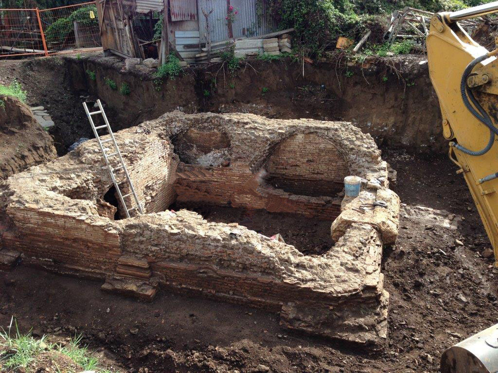 mausoleo-romano